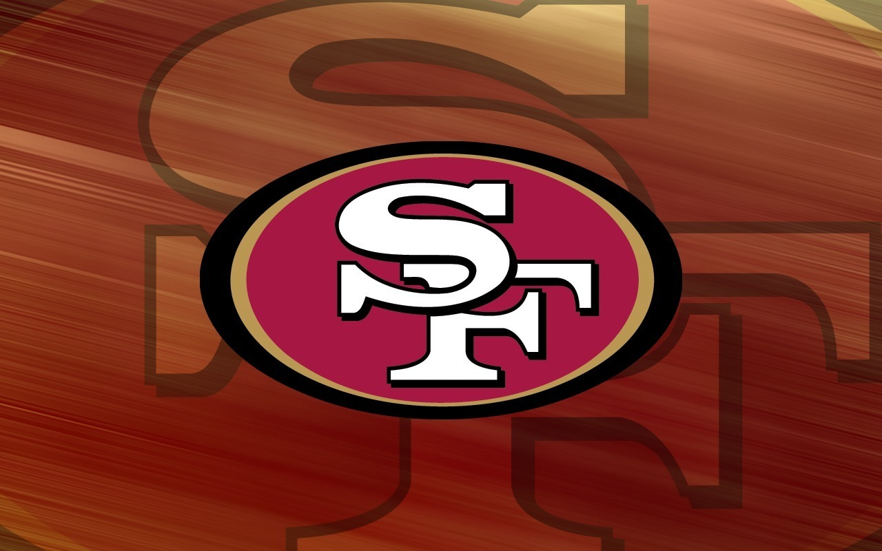 San Francisco 49ers NFL Wallpaper 4411746 Fanpop