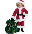 Santa's Helper Doll