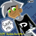 Save Me - danny-phantom fan art