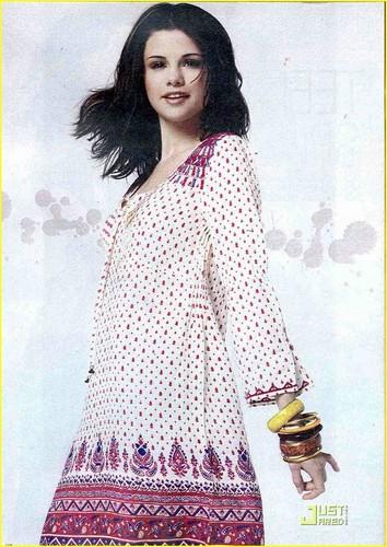 Selena in OK!