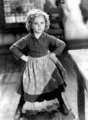 Shirley Temple in The Bowery Princess
