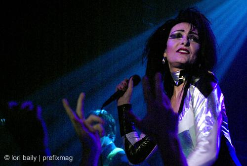 Siouxsie Sioux (2008 konzert photo)