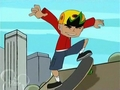 Sk8er Boy - american-dragon-jake-long screencap
