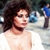 Classic Movies photo with a portrait titled Sophia Loren