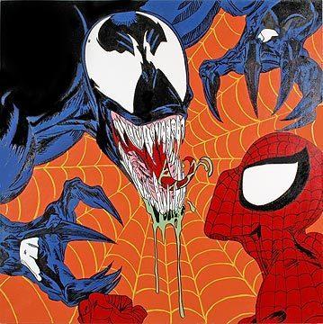 Spider-Man vs. Venom 4