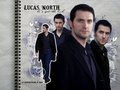 Spooks - Lucas North