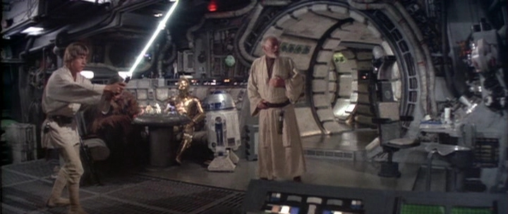 Watch Star Wars Episode IV: A New Hope Online - Full Movie