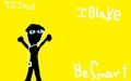 TDI fanfiction: Blake TDIpod - total-drama-island fan art