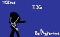 TDI fanfiction:JG TDIpod - total-drama-island fan art