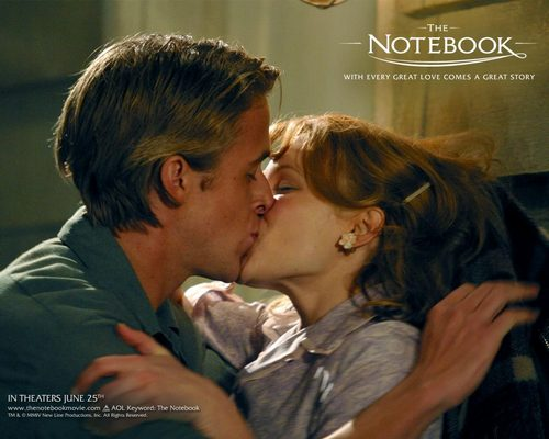 The Notebook wallpaper with a business suit called The Notebook