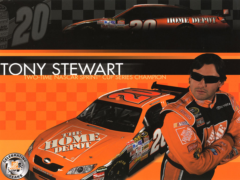 22761 tony stewart hd - photo #24