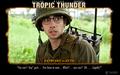 Tropic Thunder - jay-baruchel wallpaper
