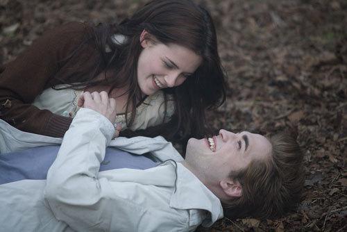 Twilight movie outtake