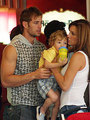 William Levy y Elizabeth Gutierrez - telenovelas photo