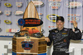 Winner-Matt Kenseth-Fontana 2009- 2 In A Row - nascar photo