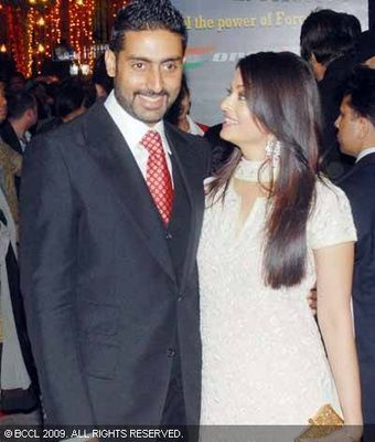abhiash at delhi 6 premiere in delhi