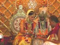 abhiash wedding - celeb-weddings photo