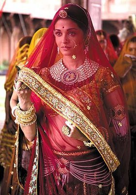 aish as jodhaa