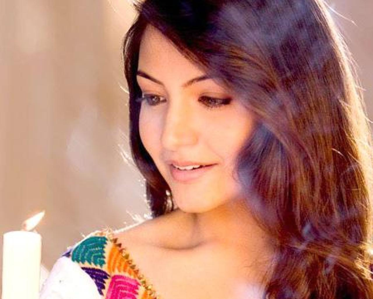 Bollywood Stars anus