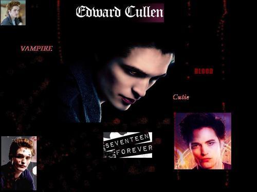 best edward cullen 壁纸 u will find!
