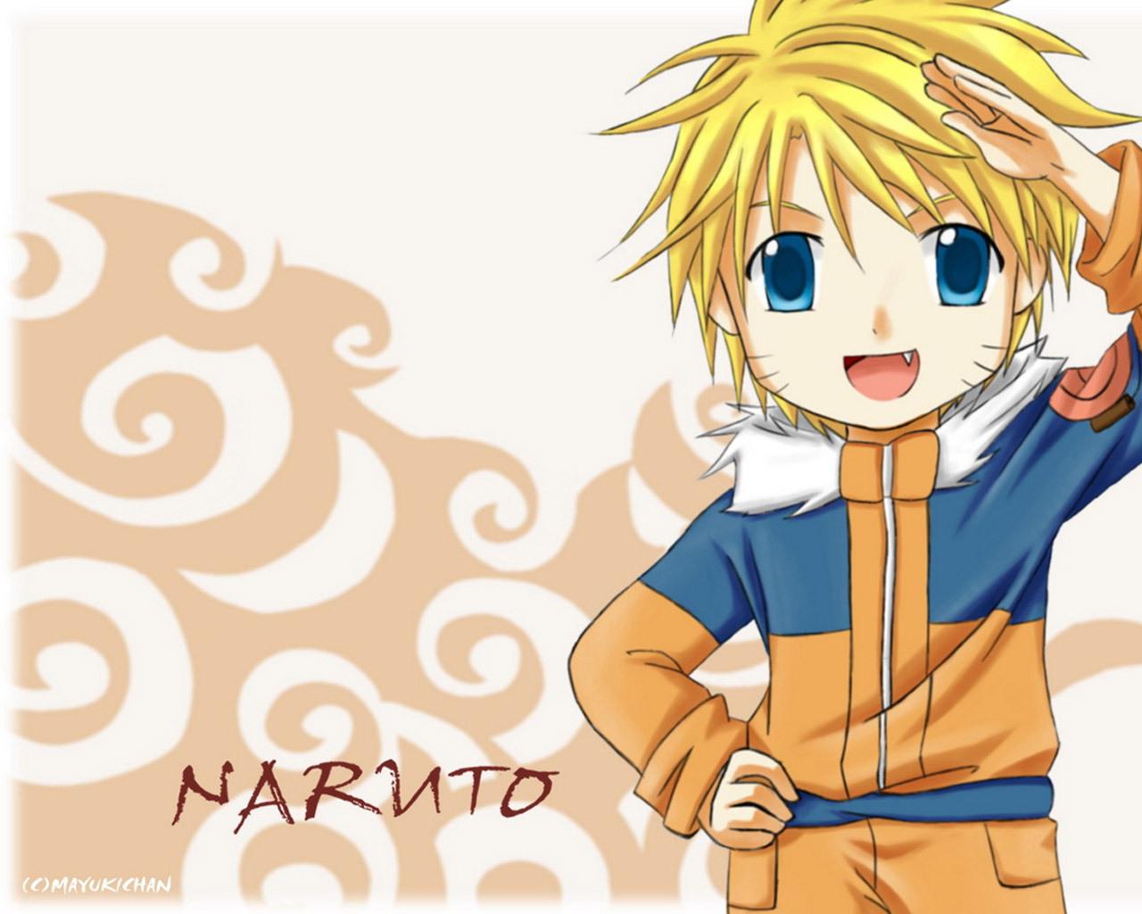 chibi naruto - Naruto Shippuuden Fan Art (4403910) - Fanpop