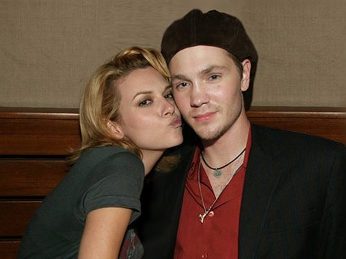 Chad and Hilarie wallpaper called chilarie