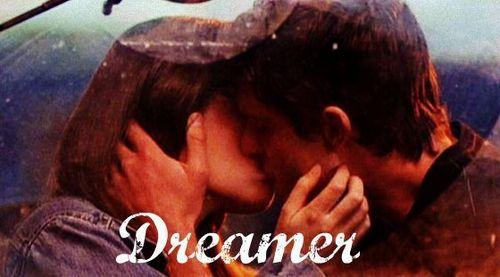 Max and Liz wallpaper entitled dreamer