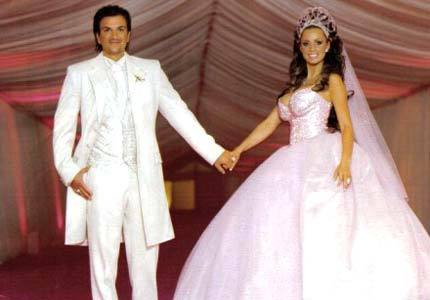 celeb weddings images jordan and peter andre wedding wallpaper and background photos