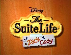 The Suite Life of Zack & Cody wallpaper titled the suite life