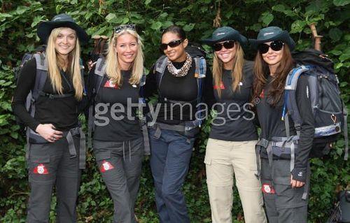 Cheryl & Kimberley Depart For Kilimanjaro Climb