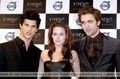 """Twilight"" Press Conference in Japan - twilight-series photo"