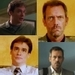 ;) - house-and-wilson-friendship icon