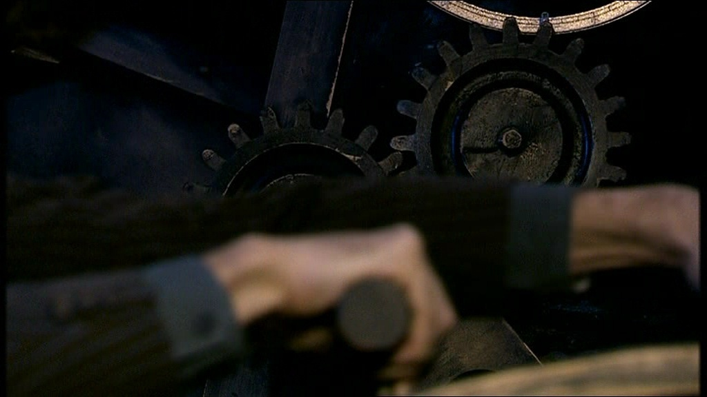 2x02 Tooth and Claw