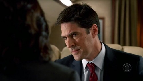 SSA Aaron Hotchner wallpaper with a business suit, a suit, and a two piece entitled Aaron Hotchner