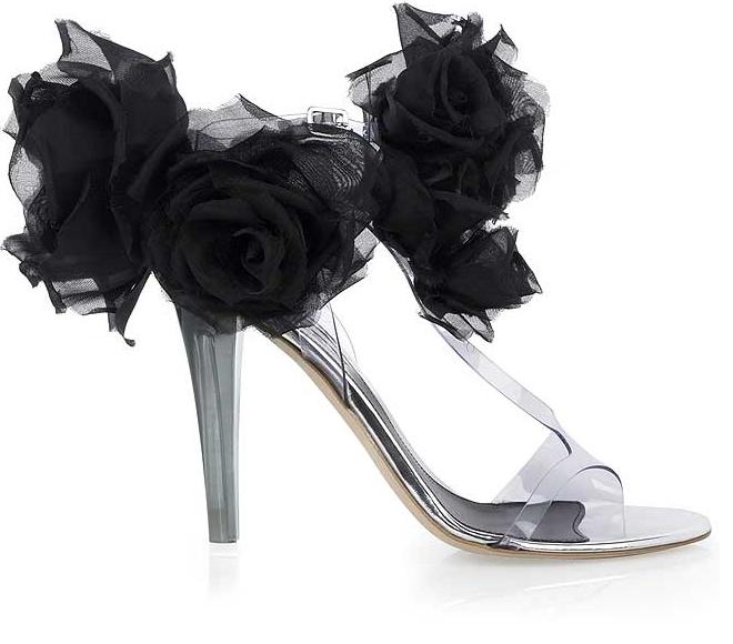 کفش دخترانه 2010