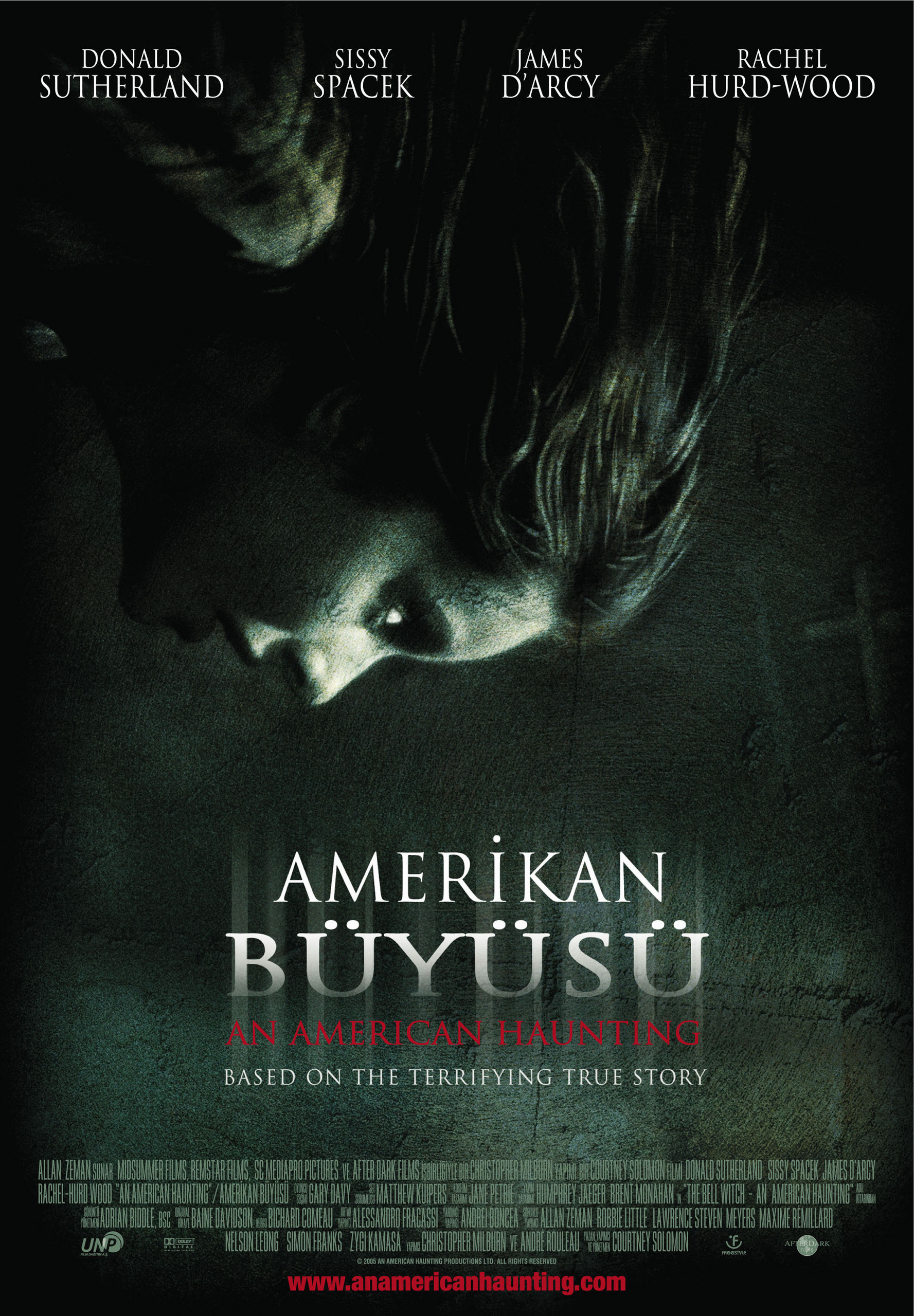 an american haunting images an american haunting posters