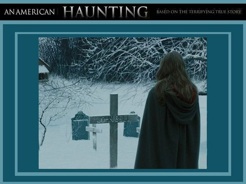 An American Haunting wallpaper