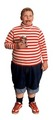 Augustus Gloop - charlie-and-the-chocolate-factory photo