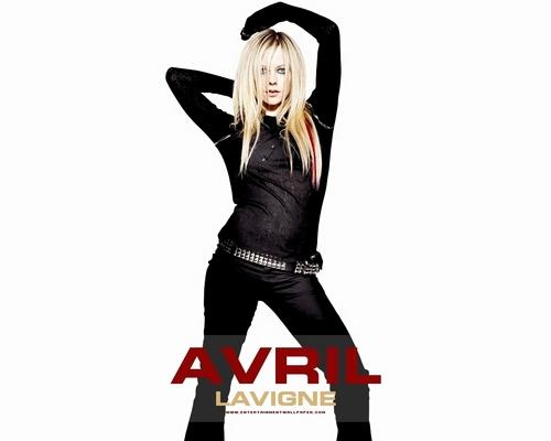 艾薇儿·拉维尼
