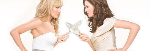 Bride Wars wallpaper with a portrait called Banner