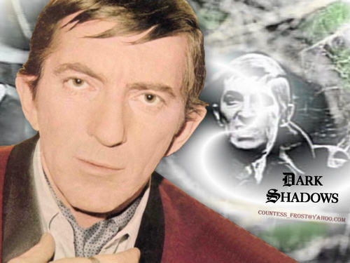 Dark Shadows wallpaper probably with a portrait called Barnabas (1)