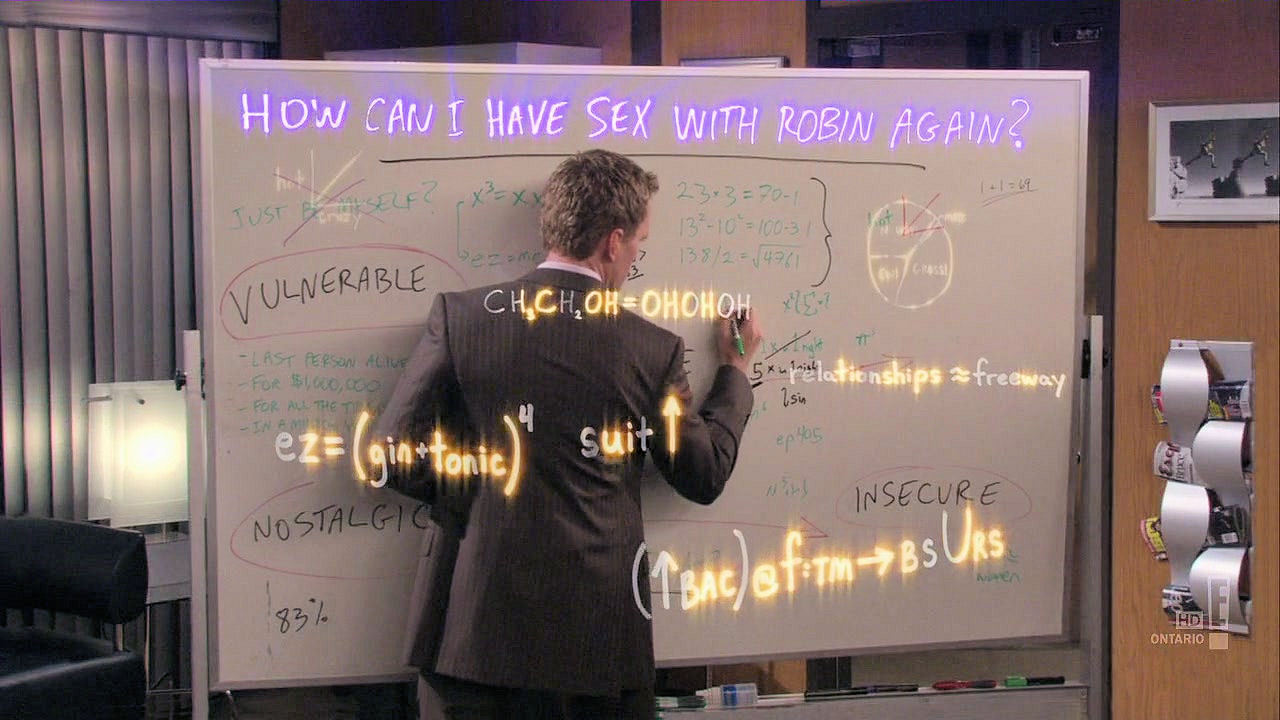 Barney's Board