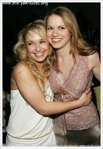 Bethany and Hayden