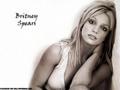 Britney Spears kertas-kertas dinding