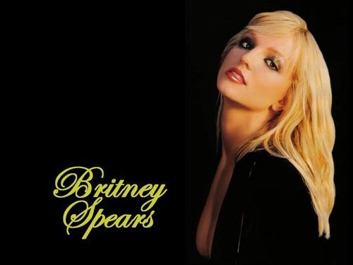 Britney Spears پیپر وال