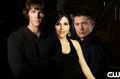 Brooke/Sam/Dean manip