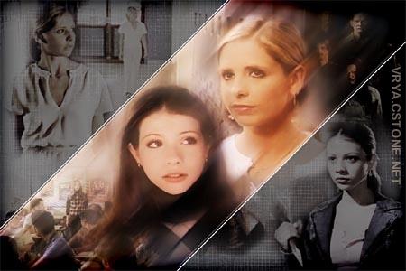 Buffy team(Spuffy, Bangel, will, Xan, etc)