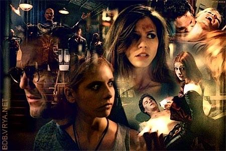 Buffy team