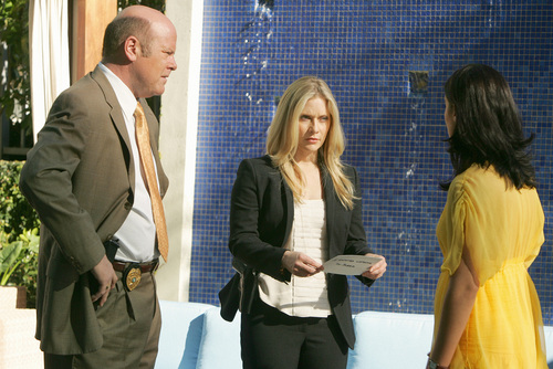 "CSI: Miami - 7x18 - ""Flight Risk"""