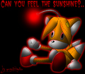 CaN YoU FeEl ThE SuNsHiNe? - tails-doll photo
